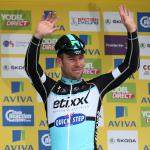 Cavendish Takes Tour Of Qatar Opening Stage Win