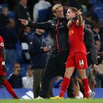 Chelsea 1 Liverpool 2: Klopp's boys from the black stuff give Conte the Blues