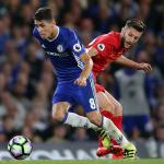 Shanghai move is nearly done claims Chelsea star