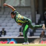 The only way is Essex for Wahab Riaz