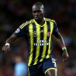 Fenerbahce top Group A with win in Feyenoord