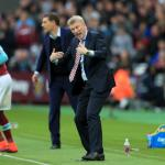 David Moyes fumes after Sunderland sunk by 'offside' West Ham goal at the death