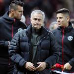 Red Devils are red hot favourites for Europa League