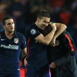 Five talking points ahead of Atletico Madrid V Bayern Munich