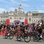 Where To Watch RideLondon