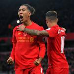 No Gunners move for Firmino