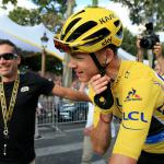 Froome in for RideLondon