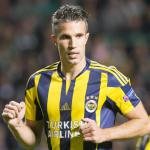 Van Persie claims he could still be at Old Trafford is Sir Alex didn't retire