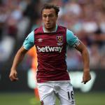 West Ham skipper Mark Noble wants urgent resolution to London Stadium problems