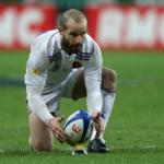 Michalak on Toulon bench for European Cup final