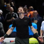 Andy Murray's 24-match winning streak in numbers