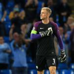 Joe Hart And Wilfried Bony Lead Deadline-day Exodus At Manchester City