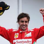 Ferrari ready for title now, says Alonso