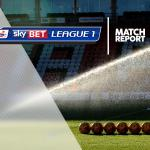 Bolton 1-2 Swindon: Match Report