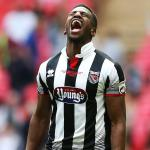 Omar Bogle voted League Two PFA Fans' Player of the Month for August and September