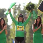 Peter Sagan Wins Velo d'Or