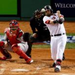 Red Sox dismantle Cardinals in World Series opener