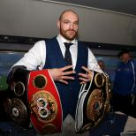Is Tyson Fury the most hated British boxing champion ever?