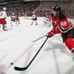 Veteran Jagr to lead Czechs at Sochi