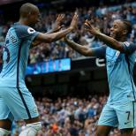 Raheem Sterling brace maintains Pep Guardiola's winning start at Manchester City
