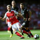 Aaron Ramsey set to miss out on Wales squad