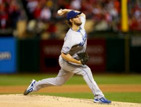 Kershaw, Scherzer named 2013 top pitchers