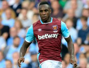 West Ham's Michail Antonio named in Sam Allardyce's first England squad