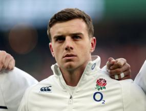 Bath director of rugby Todd Blackadder: George Ford up there with Dan Carter