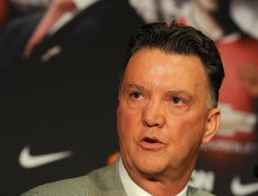Van Gaal: Possession is key