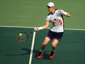 Andy Murray seeded second for US Open