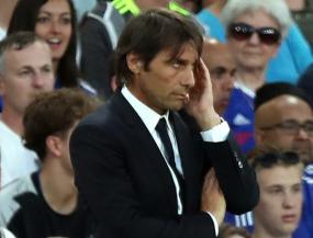 Antonio Conte preparing for frustration ahead of transfer deadline