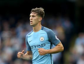 Man City defender John Stones: Now we must prove ourselves in Champions League