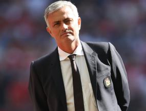 Jose Mourinho stresses importance of refereeing consistency on grappling in box