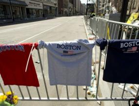 Organizers vow to continue Boston Marathon next year