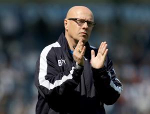 Reading dismiss manager Brian McDermott