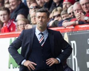Rangers launch Europa League campaign against Prodgres Niederkorn of Luxembourg
