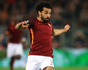 Mohamed Salah deal agreed