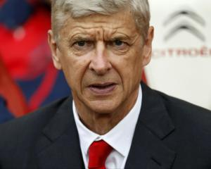 No initial pressure for next Gunners