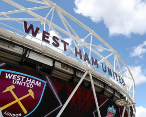 West Ham forced to rearrange first home fixture
