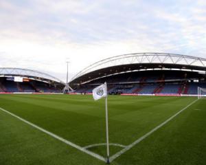 Huddersfield Town defender signs three-year deal