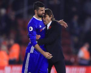 Ruud Gullitt not impressed with Antonio Conte