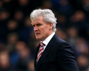 Stoke 1-0 Crystal Palace: Match Report