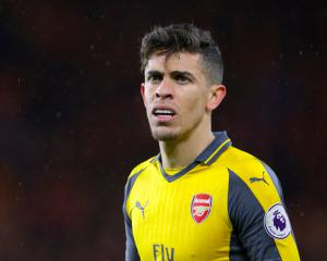 Gabriel leaves Arsenal for Valencia challenge