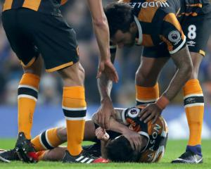 Ryan Mason takes step forward in recovery from fractured skull