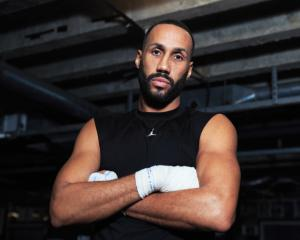 James DeGale settles differences with Frank Warren ahead of London stadium bout