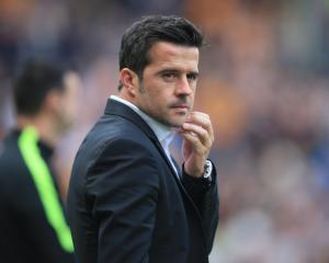 Marco Silva appointed Watford boss