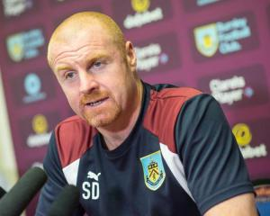 The New Challenges that Lie Ahead for Sean Dyche at Turf Moor