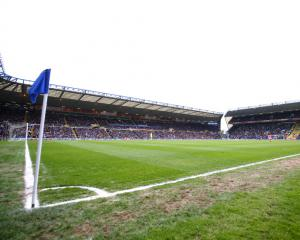 No EFL action against Huddersfield for fielding weakened line-up at Birmingham