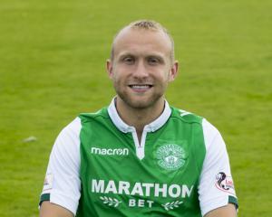 Hibs boss Neil Lennon said 1-0 Edinburgh derby scoreline