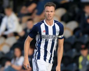 Chris Brunt understands interest in team-mate Jonny Evans